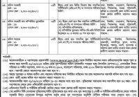 Ministry of Civil Aviation And Tourism Job Circular 2017 www.mocat.gov.bd