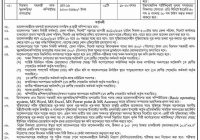 Zilla Parishad Office Job Circular 2019