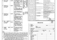 Ministry Of Labour And Employment Job Circular www.mole.gov.bd