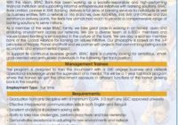 BRAC Bank Limited Job Circular 2019 www.bracbank.com